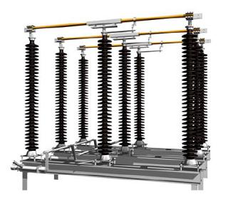 Differential Circuit Breaker Arc-Fault Circuit Interrupter